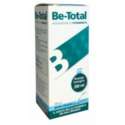 Pfizer Be-total Classico 200 Ml