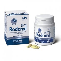 Innovet Redonyl Ultra 50 Mg Cane/gatto 60 Capsule