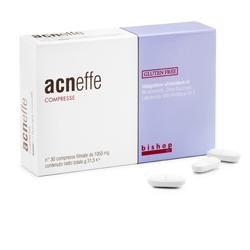 Cieffe Derma Acneffe Integratore con lattoferrina contro l'acne 30 compresse