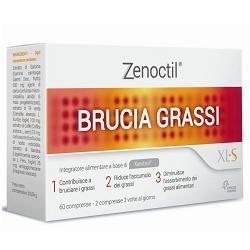 Chefaro Xls Brucia Grassi 60 Capsule