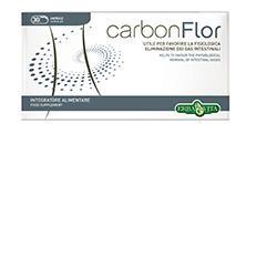 Erba Vita Carbonflor Capsule 30 Capsule