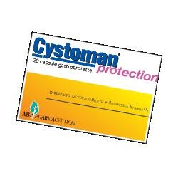 Abi Pharmaceutical Cystoman Protection 20 Capsule