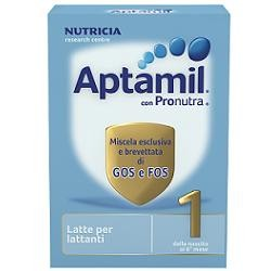 Mellin Aptamil 1 700 g Latte in Polvere