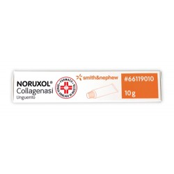 Smith Noruxol Unguento 10 g