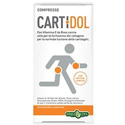 Erba Vita Cartidol Compresse 45 Compresse