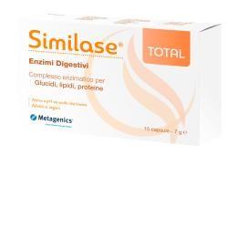 Metagenics Similase Total 15 Capsule