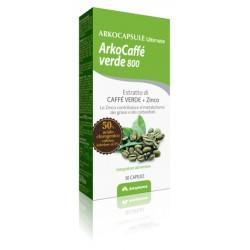Arkofarm Arkocaffe' Verde 800 30 Capsule