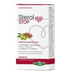 Erba Vita Sterol Stop 30 Compresse