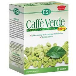Esi Caffe Verde 500mg 60 Ovalette