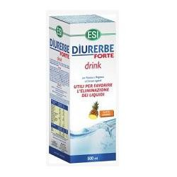 Esi Diurerbe Forte Drink Ananas 500 Ml