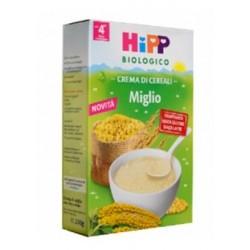 Hipp Biologico Crema Di Cereali Miglio 200 g