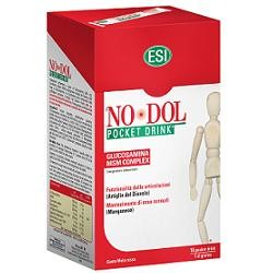 Esi Nodol 16 Pocket Drink Bustine 20 ml