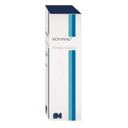 Mediolanum Kovinal Spray Nasale 30 ml 1%