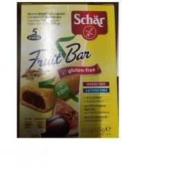 Dr. Schar Schar Fruit Bar 125 G