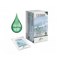 Aboca Società Agricola Lynfase Fitomagra Tisana 20 Buste Filtro 2 G Ciascuna