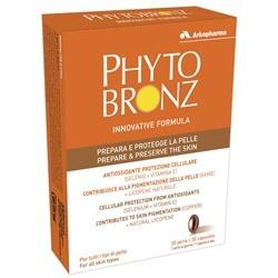 Arkofarm Phytobronz 30 Capsule