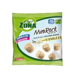 Enervit Enerzona Minirock 40-30-30 Minipack Vaniglia