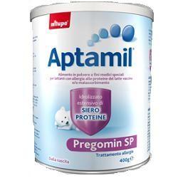 Mellin Aptamil Pregomin SP 400 g