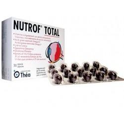 Laboratoires Thea Nutrof Total 30 capsule antiossidante