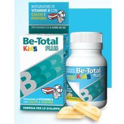 Pfizer Be-total Plus Kids 30 Compresse