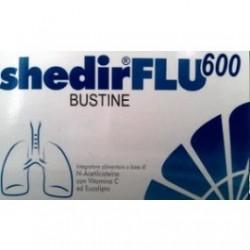 Shedirflu 600 20 Bustine