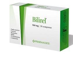 Pharmaluce Bilirel 30 Compresse
