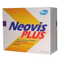 Pfizer Neovis Plus 20 Bustine