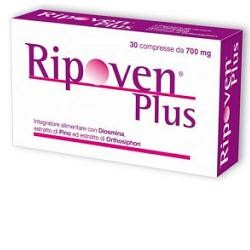 Difass Ripoven Plus 30 Compresse