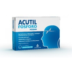 Angelini Acutil Fosforo Advance 50 Compresse
