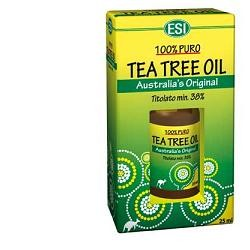 ESI Tea Tree Remedy Oil Olio antibatterico 25 ml
