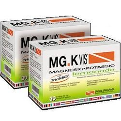 Pool Pharma Mgk Vis Lemonade 30 Bustine