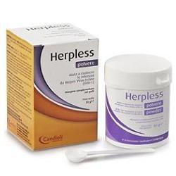 Candioli Herpless Polvere 30 G