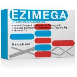 Alfasigma Ezimega 20 Capsule Molli
