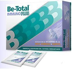 Pfizer Be-Total Immuno Plus 14 Bustine