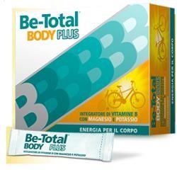 Pfizer Be-total Body Plus 20 Bustine