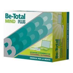 Pfizer Be-total Mind Plus 20 Bustine