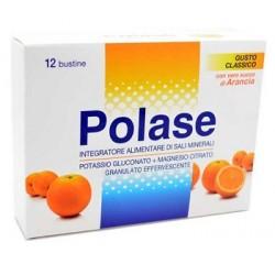 Pfizer Polase Arancia 12 Bustine Effervescenti