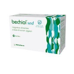 Dietofarm Bechiol Sed Senza Zucchero 15 Bustine Stick Pack