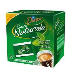 Cloetta Dietor Cuore Naturale 30 Bustine