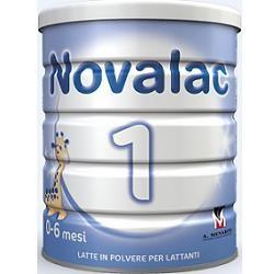 Menarini Novalac 1 800 g