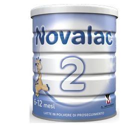 Menarini Novalac 2 800 g