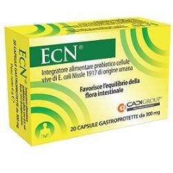 Ca. Di. Group Ecn 20 Capsule Integratore