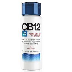 Meda Cb12 Trattamento Alitosi 250 Ml