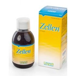 Legren Zellen Integratore per le Vie Respiratorie 240 ml