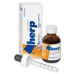 Teknofarma Herp 50 ml alimento complementare per gatti