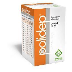 Erbozeta Polidep 20 Stick Da 10 Ml