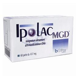 Biodue Ipolac Mgd 60 Perle
