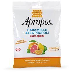 Desa Apropos Caramelle Propoli Gusto Agrumi 50 G