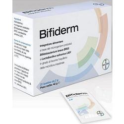 Bayer Bifiderm 21 Bustine 42 G