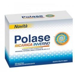 Pfizer Polase Ricarica Inverno 14 Bustine Integratore Energetico